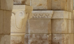 Luget B7 maquette monastere 081